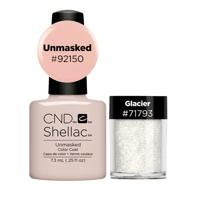 Shellac Unmasked Duo**