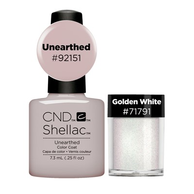 Shellac Unearthed Duo**