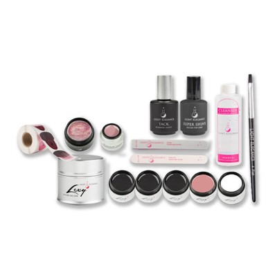 Light Elegance Trial Kit