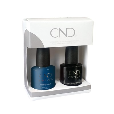 Vinylux Blue Duo Box**