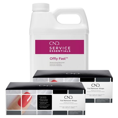Offly Fast Professional Remover Kit**