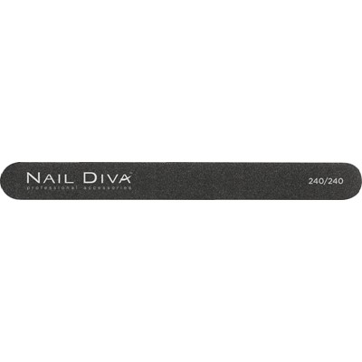 File Manicure Wood file 240/240 NEW