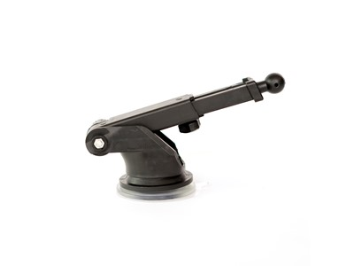 Table Clamp Suction, Black