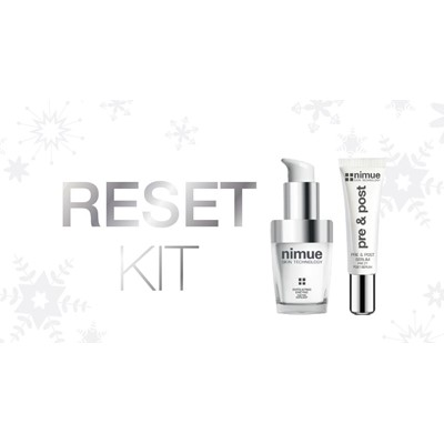 Nimue Reset Kit Christmas 2020