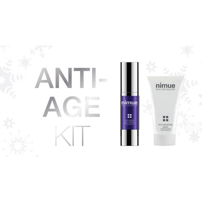 Nimue Anti-Age Kit Christmas 2020