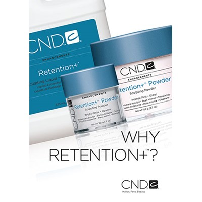 Folder, Why Retention+, CND