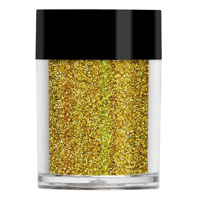Holographic Glitter, Gold