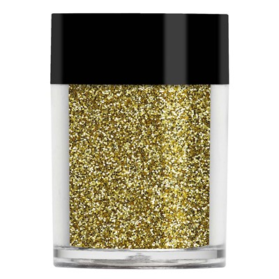 Ultra Fine Glitter, Light Gold