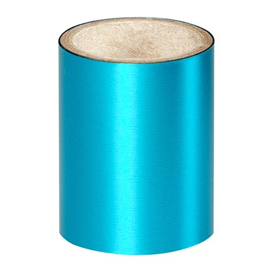 Nail Foil, Turquoise