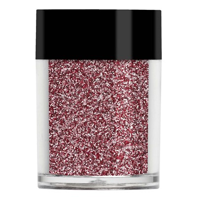 Ultra Fine Glitter, New York Pink
