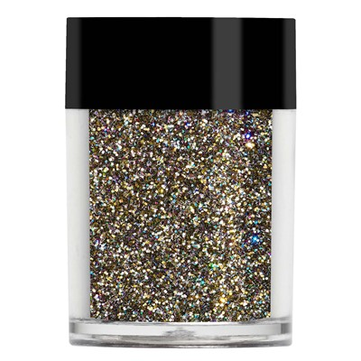 Holographic Glitter, Iron