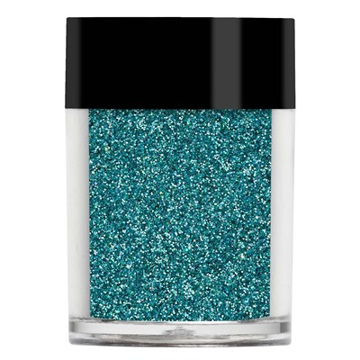 Holographic Glitter, Turquoise*