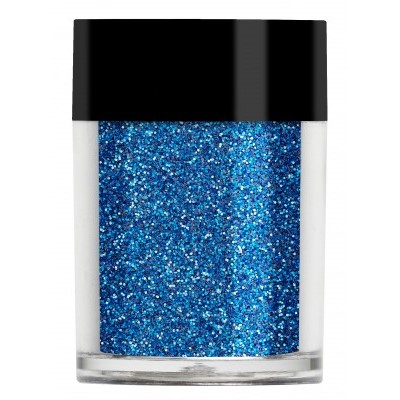 Holographic Glitter, True Blue