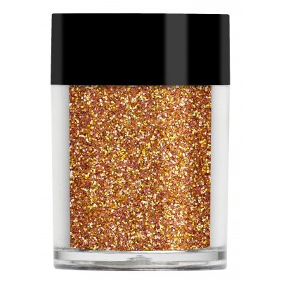 Holographic Glitter, Caramel*