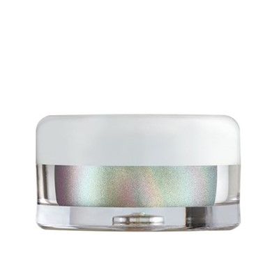 Chrome Powder Rainbow Holographic