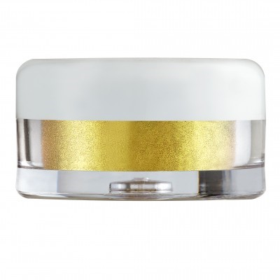 Chrome Powder, Gold