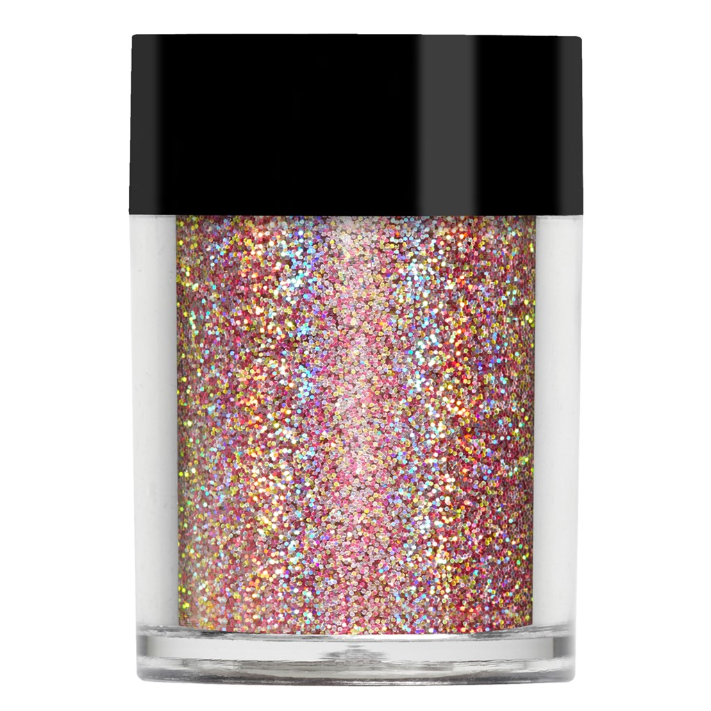Super Holographic Glitter, Rose