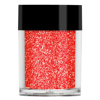 Iridescent Glitter, Red Apple
