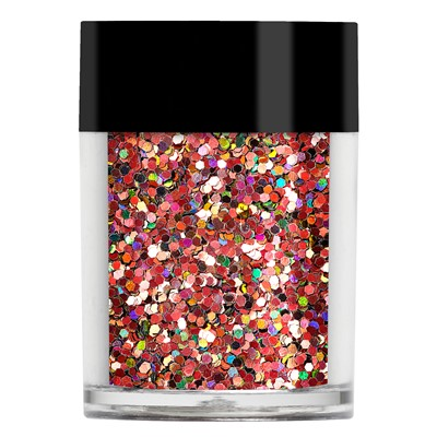 Chunky Glitter, Tiger Lily*