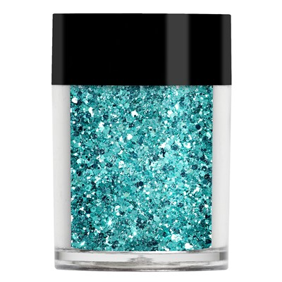 Multi Glitz Glitter, Ocean Spray