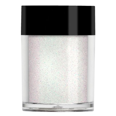 Iridescent Glitter, Golden White Micro