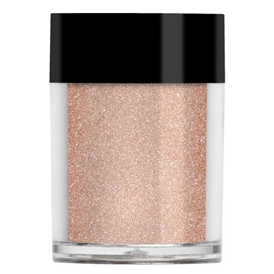 Nail Shadow Glitter, Butterscotch