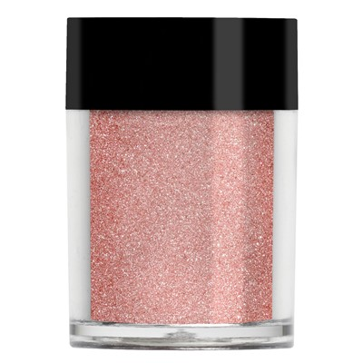 Nail Shadow Glitter, Cinnamon