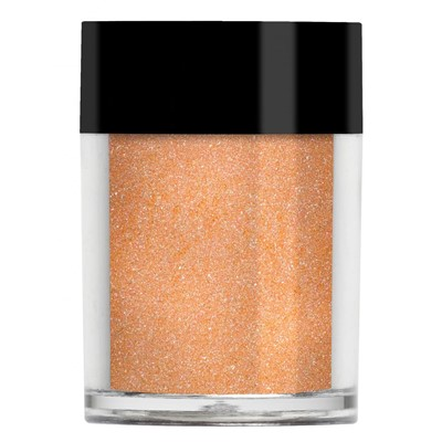 Nail Shadow Glitter, Perfect Peach NEW