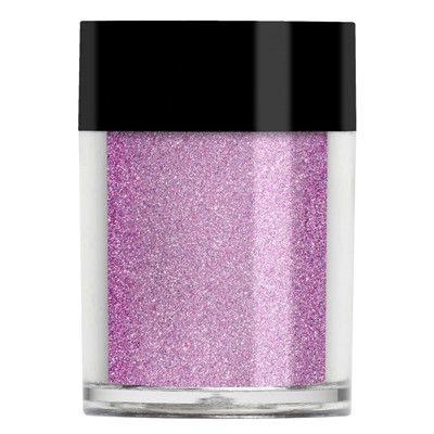 Nail Shadow Glitter, Amethyst Lilac NEW