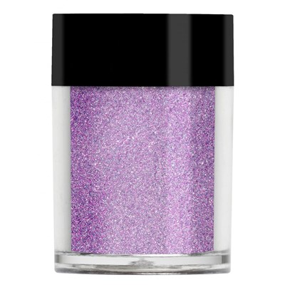 Nail Shadow Glitter, Iris Purple NEW