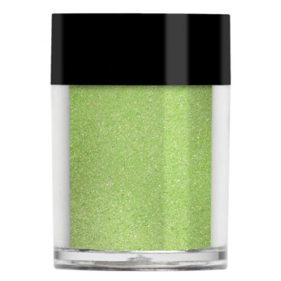 Nail Shadow Glitter, Spring Green NEW