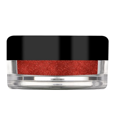 Chrome Powder, Red NEW