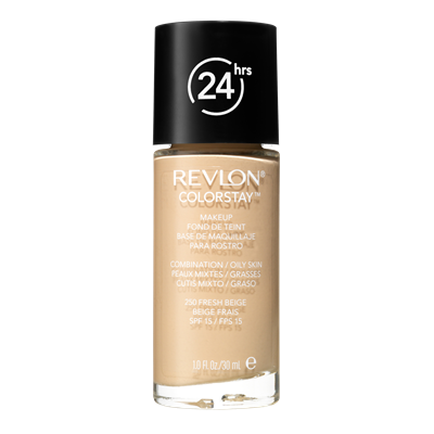Colorstay Foundation Combi/Oily 250*