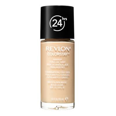 Colorstay Foundation Combi/Oily 300*