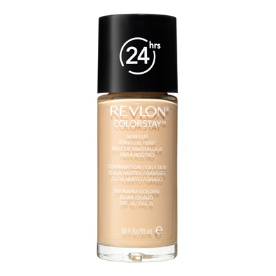 Colorstay Foundation Combi/Oily 310*