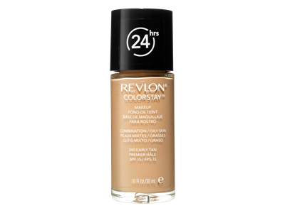 Colorstay Foundation Combi/Oily 340*
