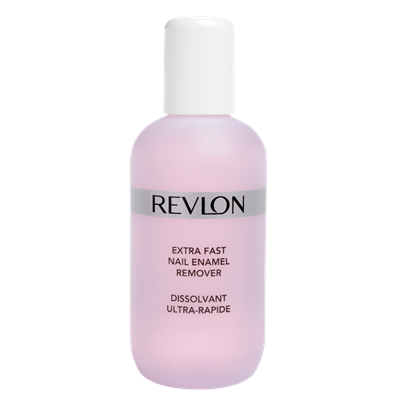 Revlon Nail Care Extra Fast Remover
