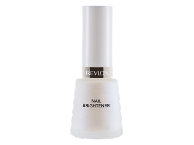 Revlon Nail Care Brightener Base Coat