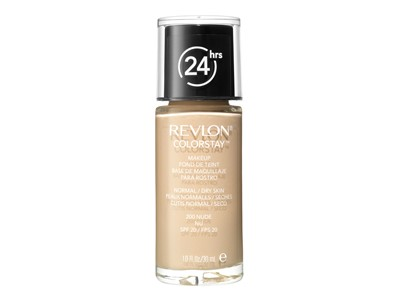 Colorstay Foundation Normal/Dry 200*
