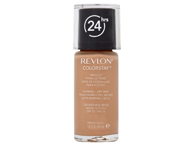 Colorstay Foundation Normal/Dry 220*