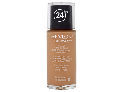 Colorstay Foundation Normal/Dry 250*