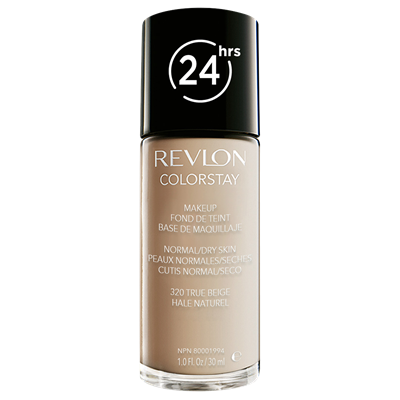 Colorstay Foundation Normal/Dry 320*