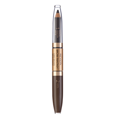 Brow Fantasy Duo Gel and Pencil