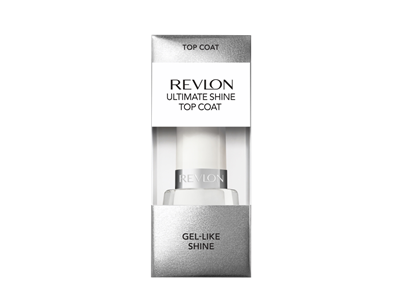 Revlon Nail Ultimate Shine Top Coat