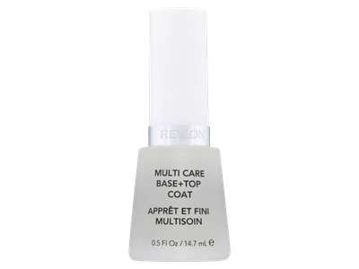 Revlon Nail Multi-Care 2 in1