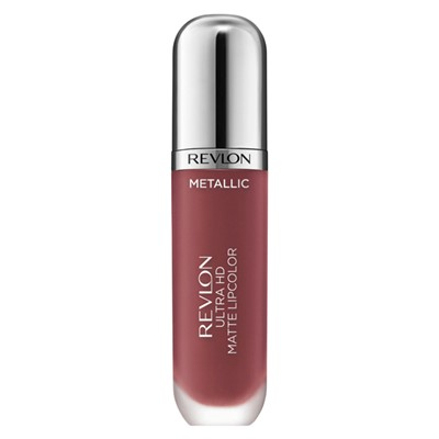 Revlon Ultra HD Matte Metallic, 23