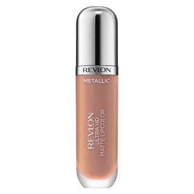 Revlon Ultra HD Matte Metallic, 25