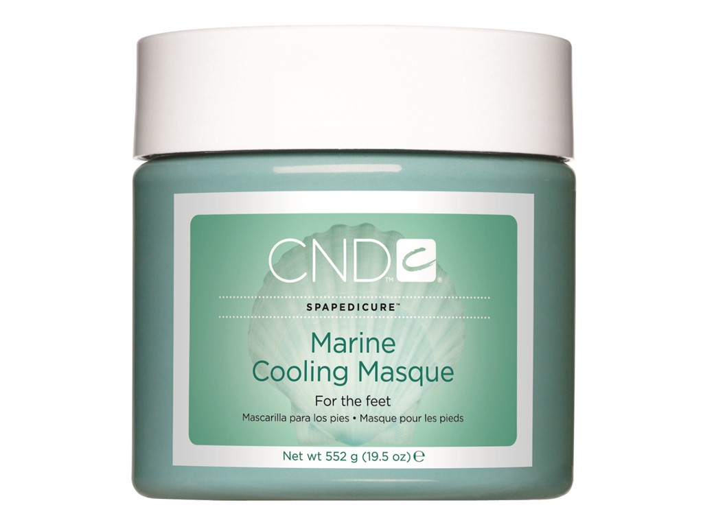 Marine Cooling MASQUE, SpaPedicure