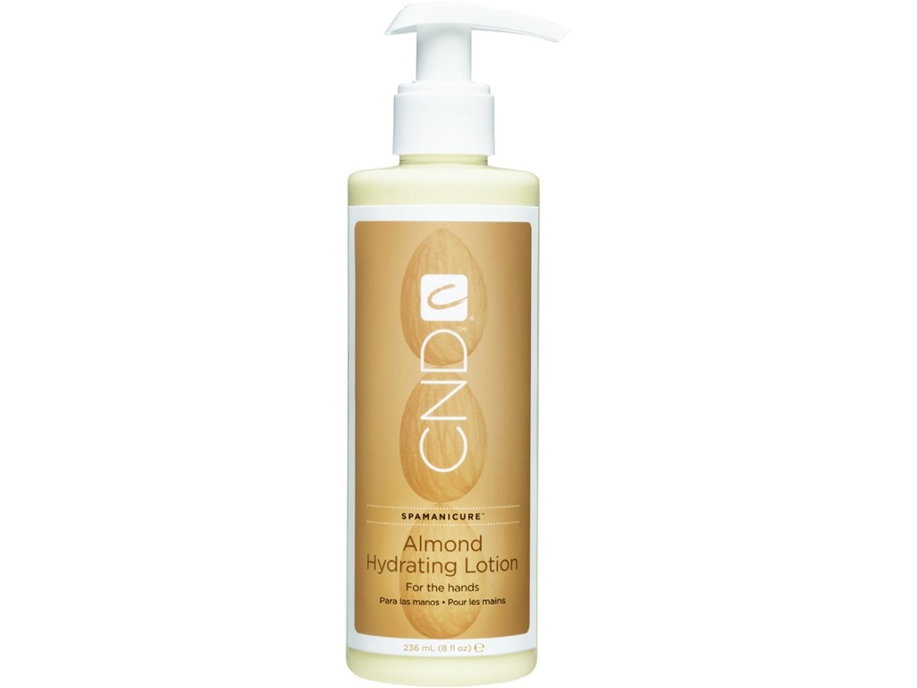 Almond Hydrating Lotion, CND*