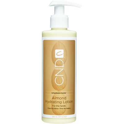 Almond Hydrating Lotion, CND